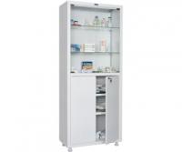 Медицинские шкаф