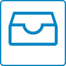 Пластиковые ящики и системы хранения Хабаровск